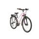 "Serious Rockville Street - Vélo enfant - 24"" rose"